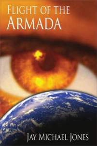 Flight of the Armada front cover